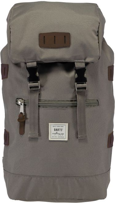 Barts Desert Backpack one size - grau