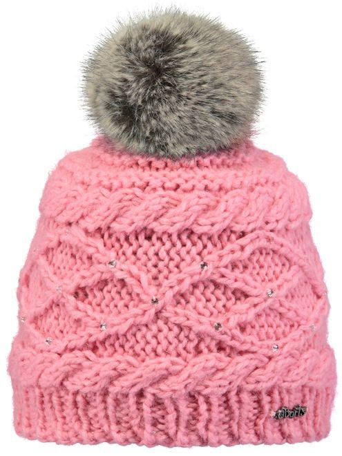 Barts Claire Beanie Girls - pink