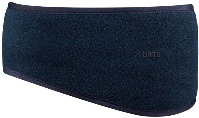 Barts Fleece Headband - blau