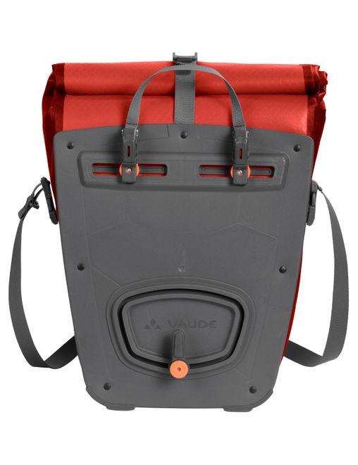 Vaude HR-Tasche Aqua Back Plus (Paar) - lava – Bild 2