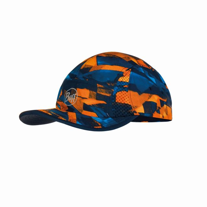 Buff Run Cap Reflective - loom multi – Bild 1