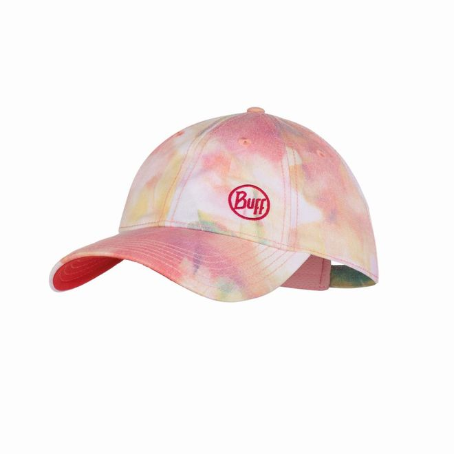 Buff Baseball Cap - laelia pale peach – Bild 1
