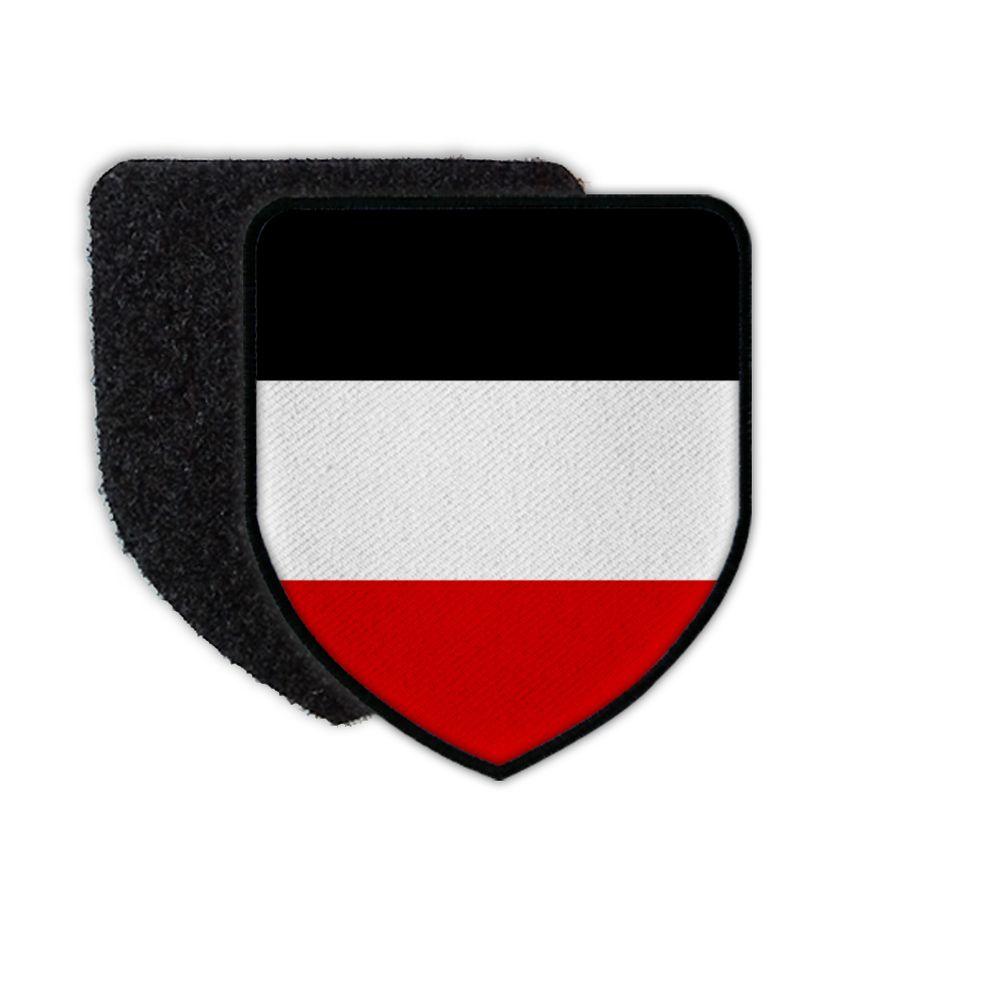 Copytec Patch Deutsches Kaiserreich Germany Abzeichen Deutschland Deutsche Kaiser#26140