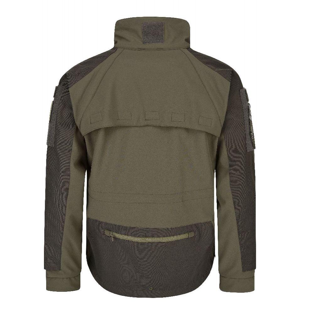 Bundeswehr Softshell Jacke