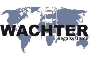 Regalsysteme online bestellen bei WACHTER Regalsysteme
