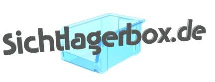 Sichtlagerbox