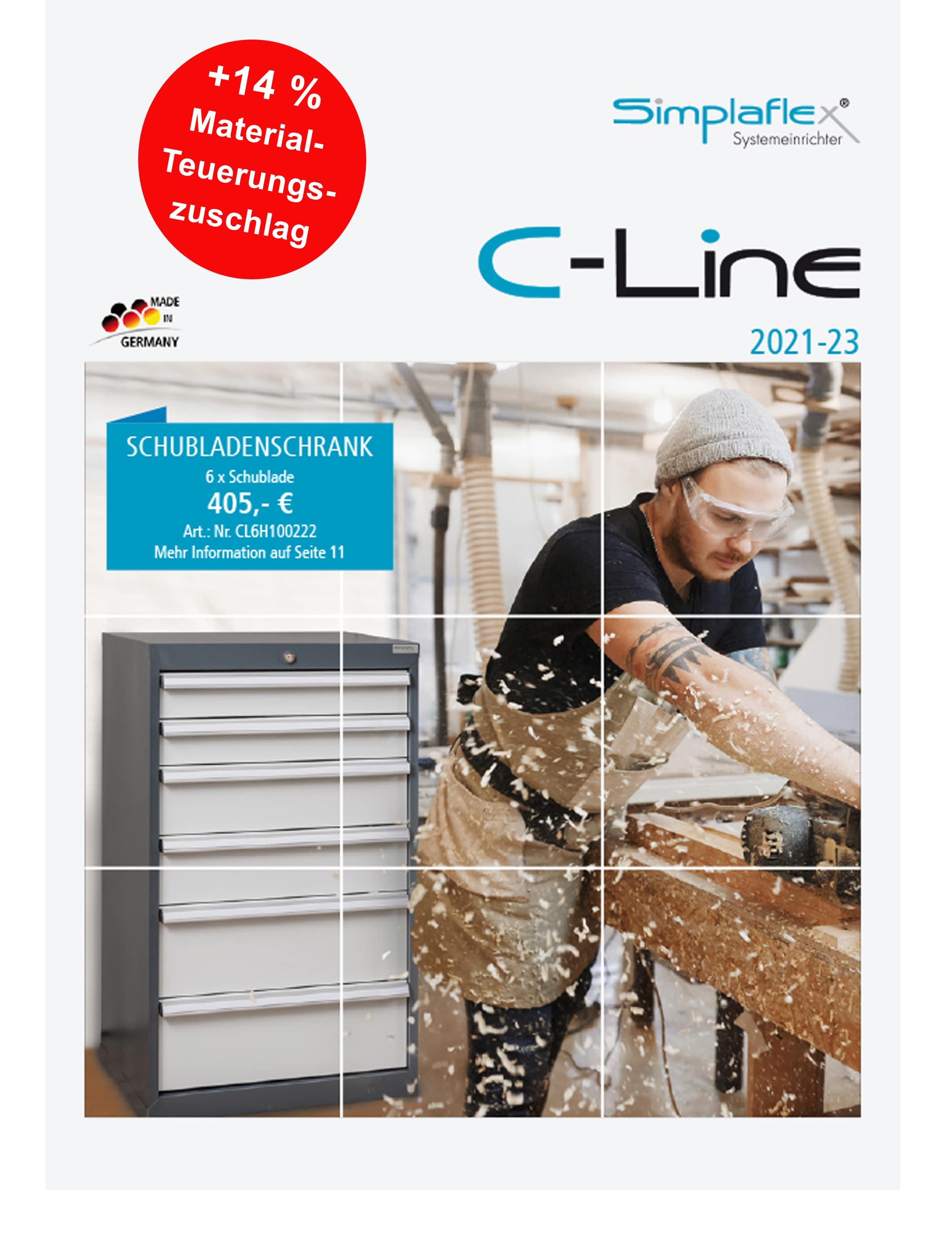 C-Line Simplaflex