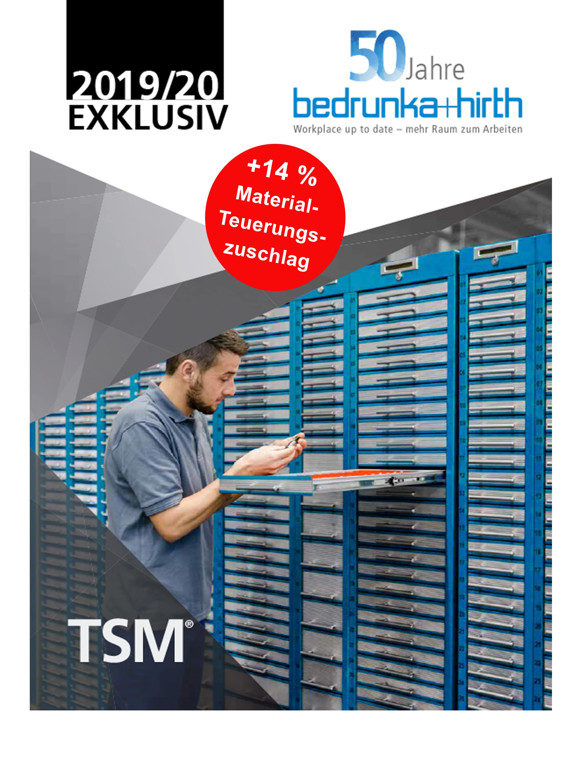 Bedrunka & Hirth TSM