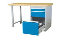 CNC Werkbänke