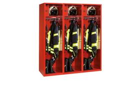 Feuerwehrschränke