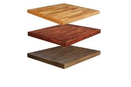 Tischsplatten
