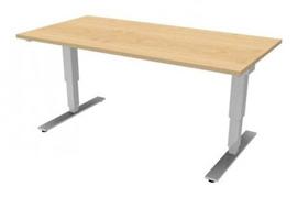 T-Fußtisch