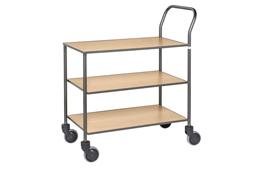 Tischwagen leicht