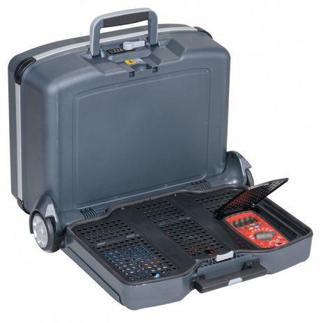 Mobiler Service-Montagekoffer, ProServe R270-300 – Bild 3