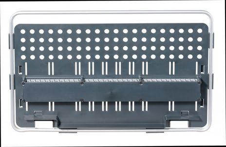 Mobiler Service-Montagekoffer, ProServe R270-400 – Bild 4