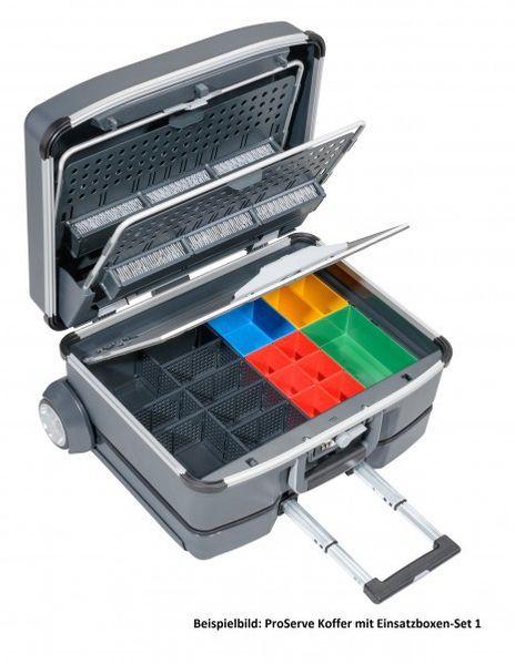 Trennstege Set 2 für ProServe Koffer – Bild 2