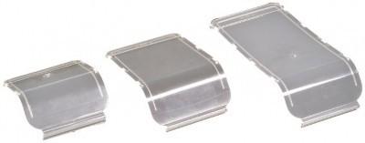 Deckel für Sichtboxen PP GR. 2, 6 Stück – Bild 2