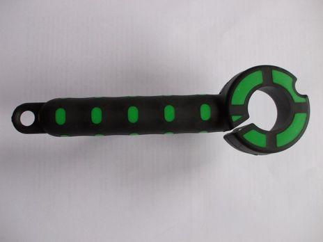 CAP-Twister Flaschenöffner in grün