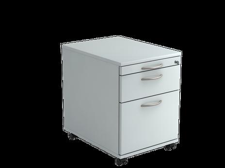Container AC20 BM grau