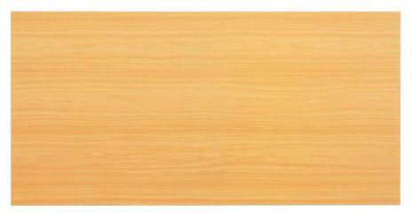 Tischplatte KP16, 160 x 80 cm, Platte: Buche