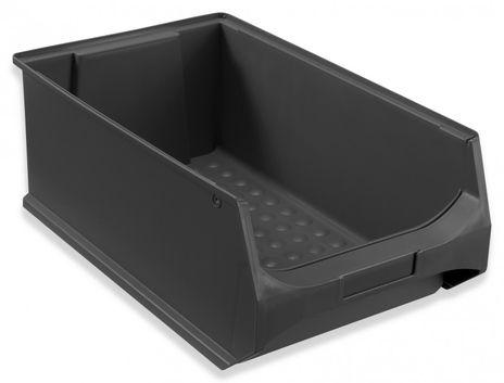 Sichtbox ESD Grip Gr.5, 6 Stück