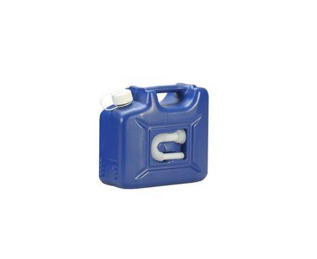 AdBlue Kanister 10 L dunkelblau, HDPE