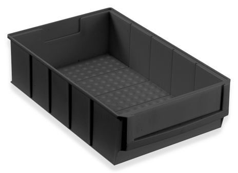ESD-Regal-Industriebox  300B, 8 Stück