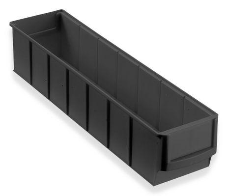 ESD-Regal-Industriebox  400S, 16 Stück