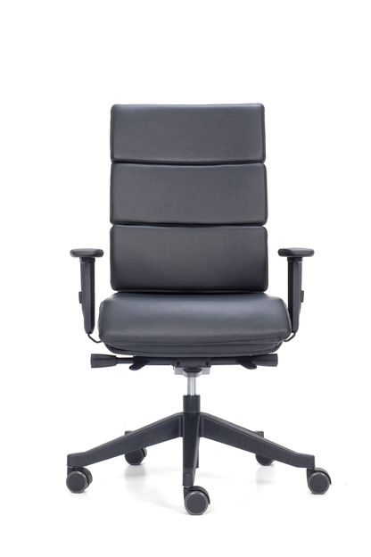 Bürostuhl Wachter Designo Black EDITION – Bild 1