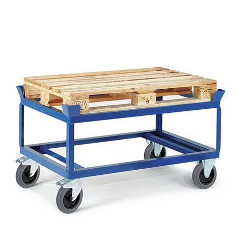 Paletten-Fahrgestelle (hoch), 1200 kg  Tragkraft