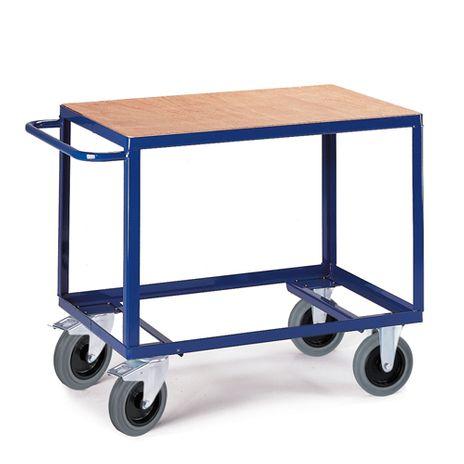Tischwagen mit einer Ladefläche, Ladefläche 850x500mm