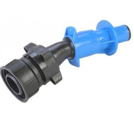 Einfuellhilfe für Kleinmotoren, DIN 45 Verschraubung – Bild 1