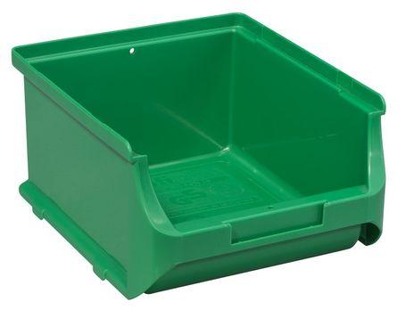 "Stapelsichtbox,  ""ProfiPlus Box Gr.2B"" 20 St., grün"