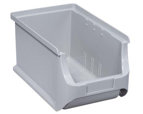 "Stapelsichtbox,  ""ProfiPlus Box Gr.3"" 24 St., grau"