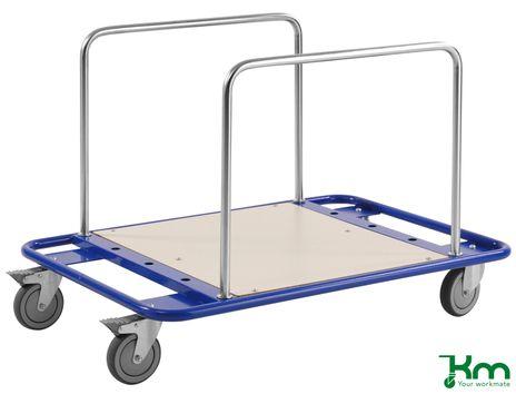 Bügelwagen für leichtere Lasten