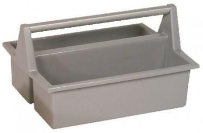Universal Werkzeug-Tragekasten, grau