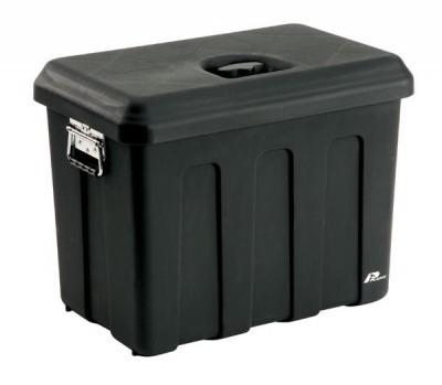 Geräte- & Utensilienkiste 600x400x450 mm, schwarz