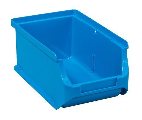 """Sichtlagerkasten - Stapelsichtbox, """"ProfiPlus Box Gr.2"""", 24 St. versch. Farben"""