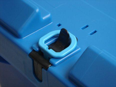 Verschlußplombe Safe Seal – Bild 1