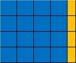 Einsatzboxen Set für Schubladen 500 x 450 mm, R 20 - 18 – Bild 5