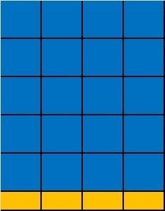 Einsatzboxen Set Schubladen 450 x600 mm R18 - 24 – Bild 4