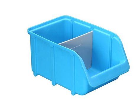 Trennstege für Sichtboxen PP Gr.3+3/L