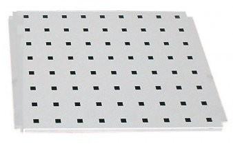 Metall-Lochplatte, 295x382 mm
