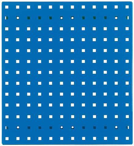 Lochplatte 500 x 450 mm als Werkbankerweiterung  – Bild 1