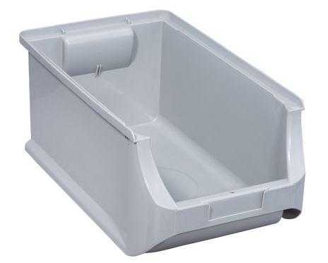 "Stapelsichtbox,  ""ProfiPlus Box Gr.4"" 1 St., grau"