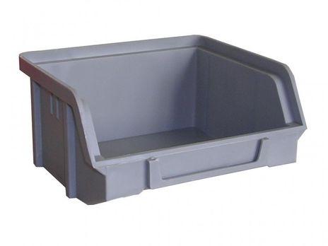 Sichtbox PS, Gr. 1, 30 Stück