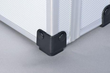 Werkzeugkoffer im Alu-Design, AluPlus Tool L36 – Bild 5