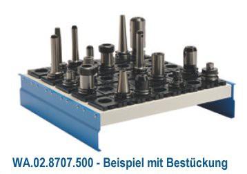 CNC - Schubladenrahmen, SR 600 – Bild 2