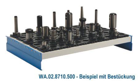 CNC - Schubladenrahmen, SR 900 – Bild 2