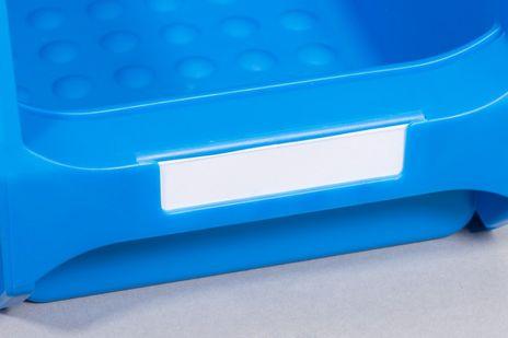 Etiketten und Folienscheibe für GripBox Gr.3